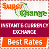Instant exchange Payeer to Perfect Money